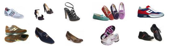 separation shoes f3107 1e5ea Negozi di scarpe a Torino