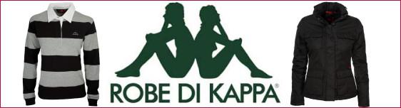 sports shoes ad1bf 03b24 Negozi Robe di Kappa a Roma